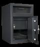 AMSEC DSF2516 Till Storage Front Loading Depository Safe