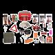 Guardian Ultimate Auto Emergency Kit