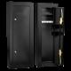 Homak 6-Gun Steel Security Cabinet