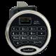 SecuRam ProLogic L02 Electronic Safe Lock