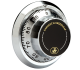 S&G Mechanical Safe Lock Dial for 12