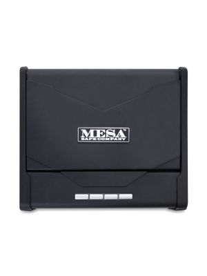 Mesa Safe MPS1 Pistol Safe features all steel construction