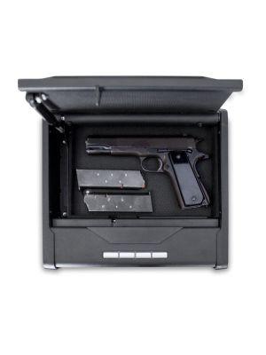 Mesa Safe MPS1 Pistol Safe holds 1 pistol and 2 magazines
