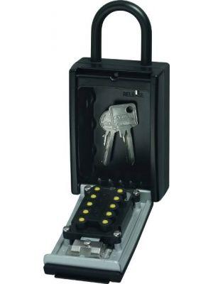 ABUS 777 C KeyGarage Key Storage Security