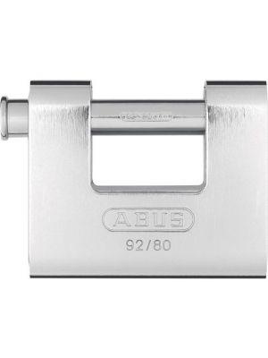 ABUS 92/65 B Monoblock Padlock