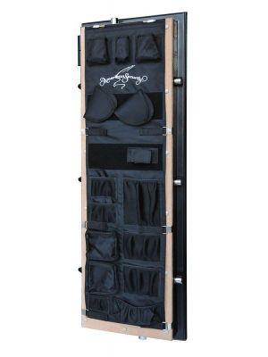 AMSEC Model 13 Premium Door Organizer