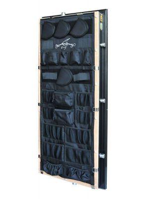AMSEC Model 19 Premium Door Organizer
