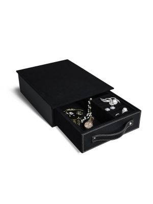 AMSEC Velvet-Lined Jewelry Drawer for Safes