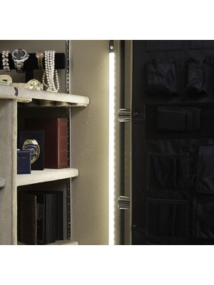 AMSEC High Intensity LED Light Kit for Safes, 36