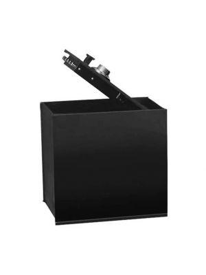 AMSEC B1816D Brute Floor Safe with b-rate door of 1/2