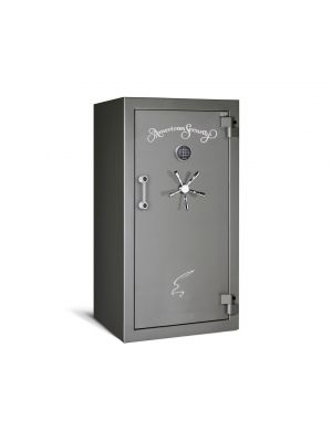 AMSEC BF Series BF6030 Gun Safe with attractive finishes available in several colors