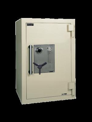 AMSEC AMVAULT CF3524 TL-30 Fire Rated Composite Safe