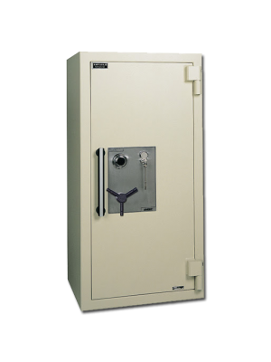 AMSEC AMVAULT CF4524 TL-30 Fire Rated Composite Safe