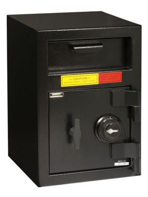 AMSEC DSF2014 Front Loading B-Rate Depository Safe