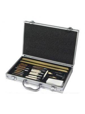 Barska Gun & Rifle Cleaning Kit w/ Case