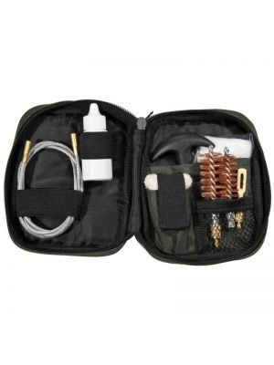 Barska Shotgun Cleaning Kit w/ Flexible Rod & Pouch