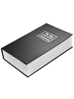 Barska AX11680 Covert Dictionary Lock Box