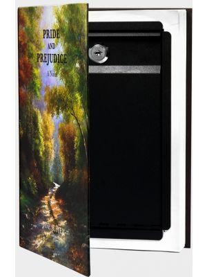 Barska AX11682 Covert Book Lock Box