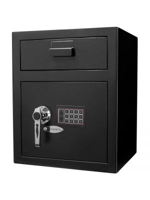 Barska AX11930 Large Digital Depository Safe