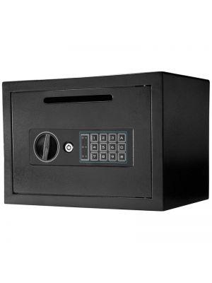 Barska AX11934 Compact Digital Depository Safe