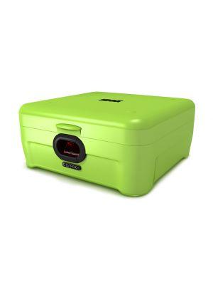 Barska iBOX Dual Biometric Secure Storage Device