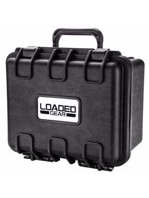 Barska Loaded Gear HD-10 Tablet Hard Case