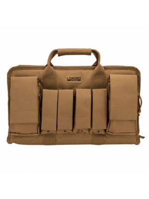 Barska Loaded Gear RX-50 Tactical Pistol Bag, 16