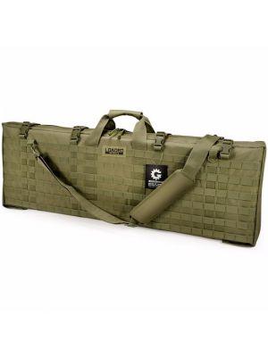 Barska Loaded Gear RX-300 Tactical Rifle Bag, green
