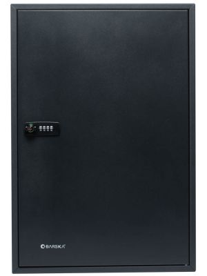 Barska 300 Position Adjustable Key Cabinet