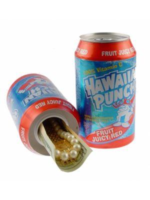 Covert Hawaiian Punch Can Safe