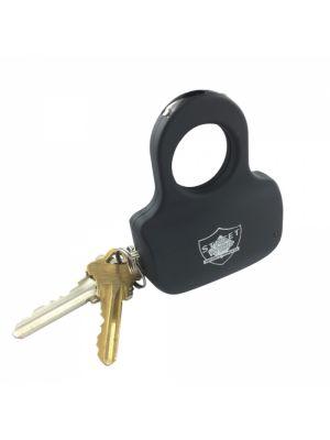 Streetwise Sting Ring Stun Gun w/ Key Ring