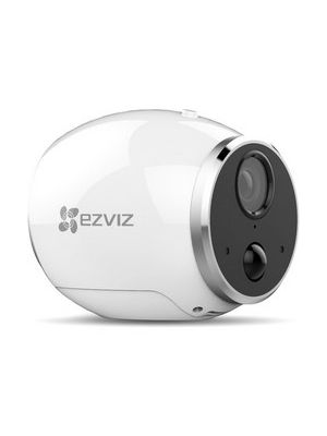 EZVIZ HD 1080p Wire-free Indoor/Outdoor Add-On Camera, IR Night Vision