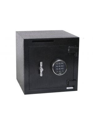 FireKing B1414S-FK1 B-Rate Deposit Slot Safe