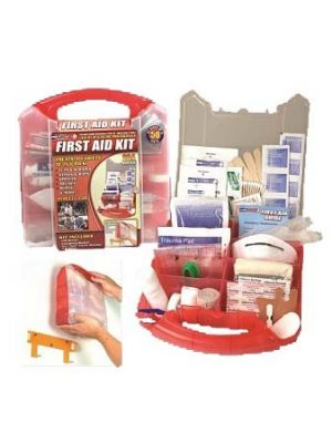 Rapid Care FAR234 234 Piece First Aid Kit, small image