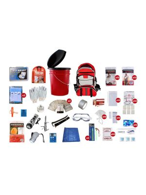 Guardian 72 Hour 10 Person Survival Kit, small image