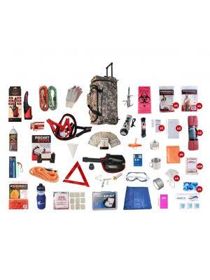 Guardian Family Emergency Road Kit
