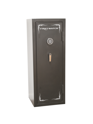 First Watch Black Hills Fire Rated 14-Gun Safe