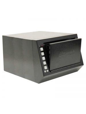 Homak Quick-Access Electronic Pistol Box, Large
