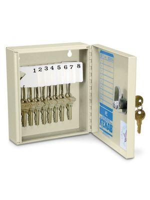 HPC KEKAB-8 Single Tag Key Cabinet (8 cap.)
