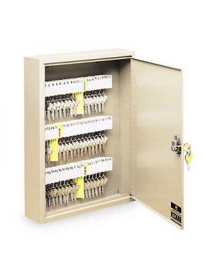HPC KEKAB-80 Single Tag Key Cabinet (80 cap.)