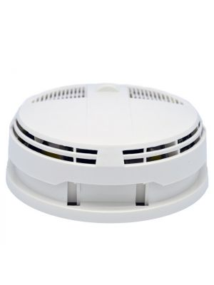 SleuthGear Home Wi-Fi Hidden Camera Smoke Detector w/ Night Vision