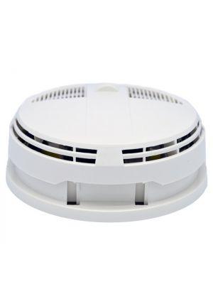 SleuthGear Home Wi-Fi Hidden Camera Smoke Detector w/ Night Vision