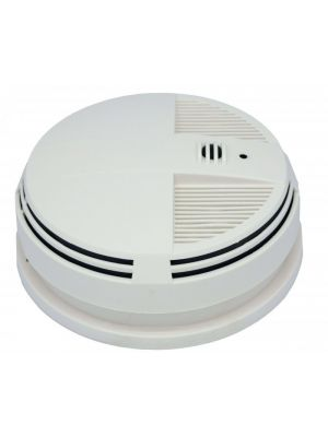SleuthGear Wi-Fi Hidden Camera Smoke Detector