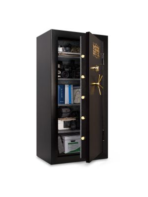 Mesa Safe MBF7236P Constitution Burglary & Fire Safe