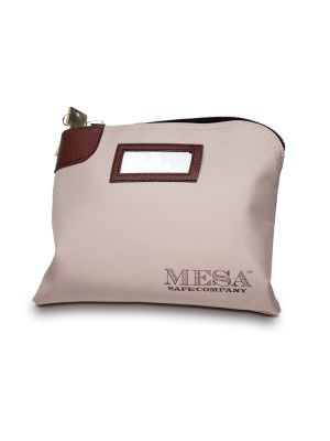 Mesa Safe MDB811T Locking Depository Bag