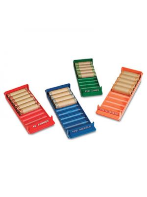 MMF Industries Porta-Count Rolled Coin Trays
