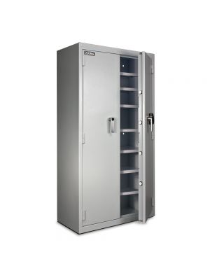 Mesa Safe MRX1000E Double Door Pharmacy Safe