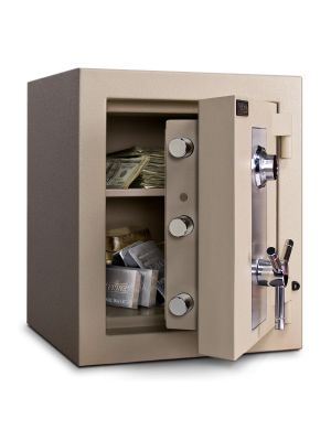 Mesa Safe MTLE1814 TL-15 Fire Rated High Security Safe