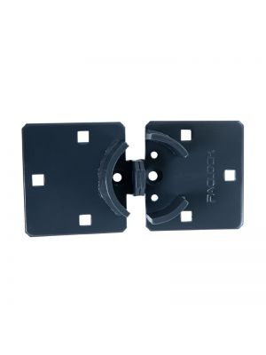 PACLOCK PL770 High-Security Hasp, Common Style (Full-Width)
