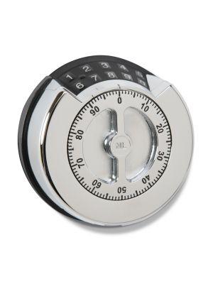 LP Rotobolt Combo & Electronic Lock is the only redundant EMP proof safe lock on the market